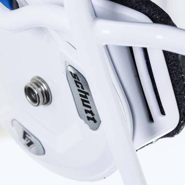 F7 Football Helmet - Stabilization system